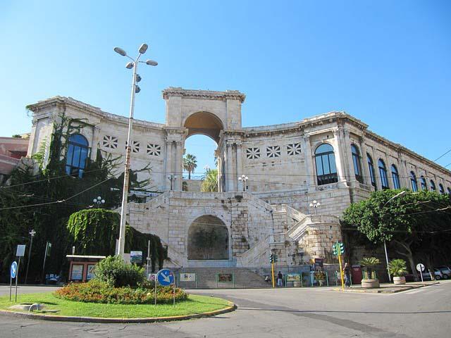 cosa vedere a Cagliari in un giorno