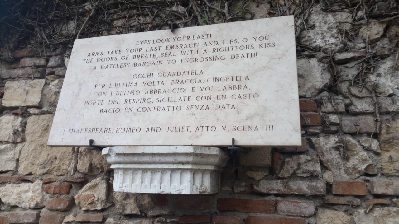 Verona San Valentino