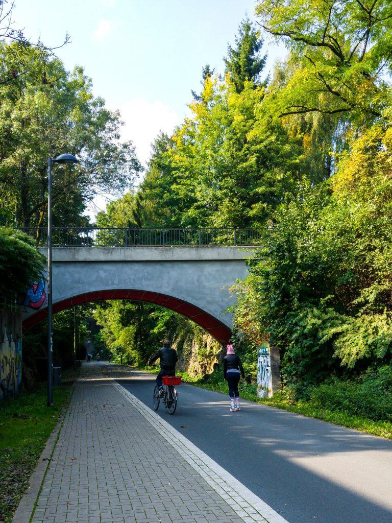 nordbahnstrasse