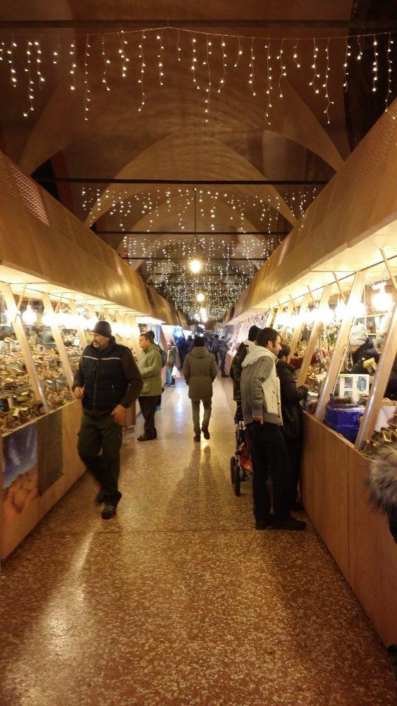 mercatino bologna