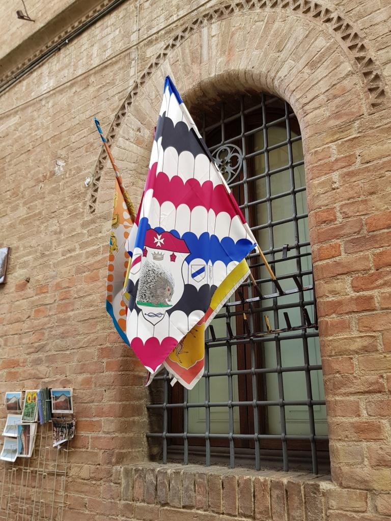 un weekend in toscana Siena