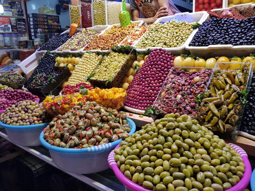 cosa sapere Marocco mangiare