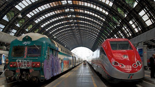 viaggiare low cost italia