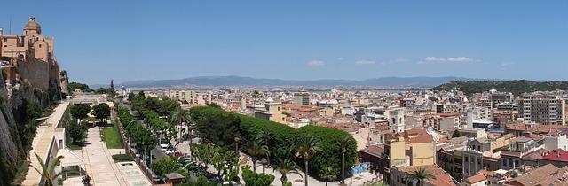 cosa vedere a Cagliari in un giorno quartiere castello