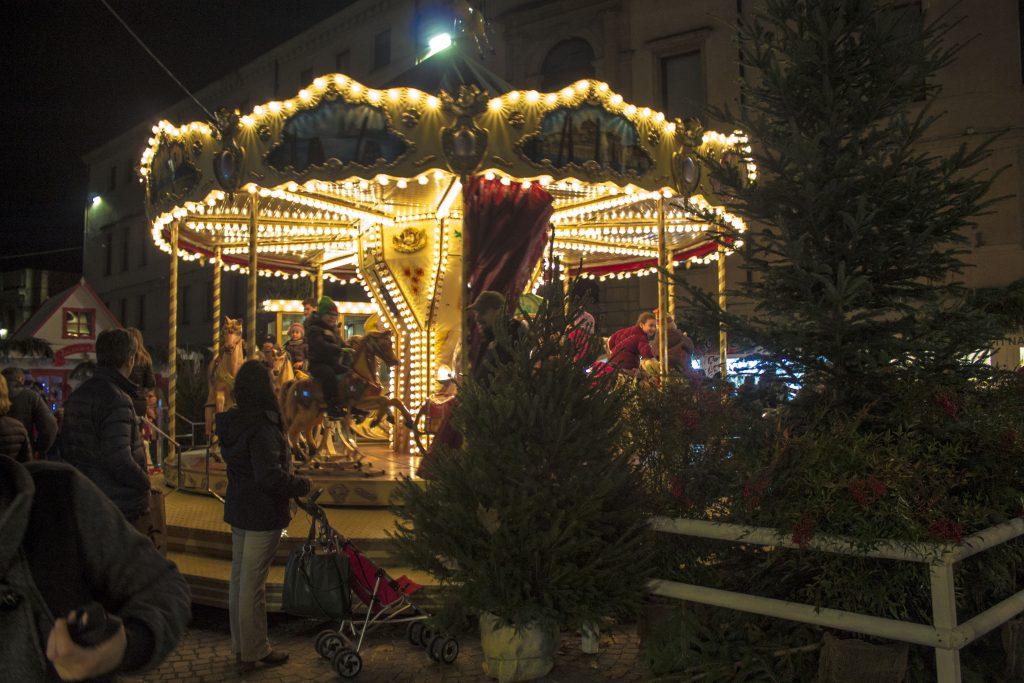 mercatini di Natale padova