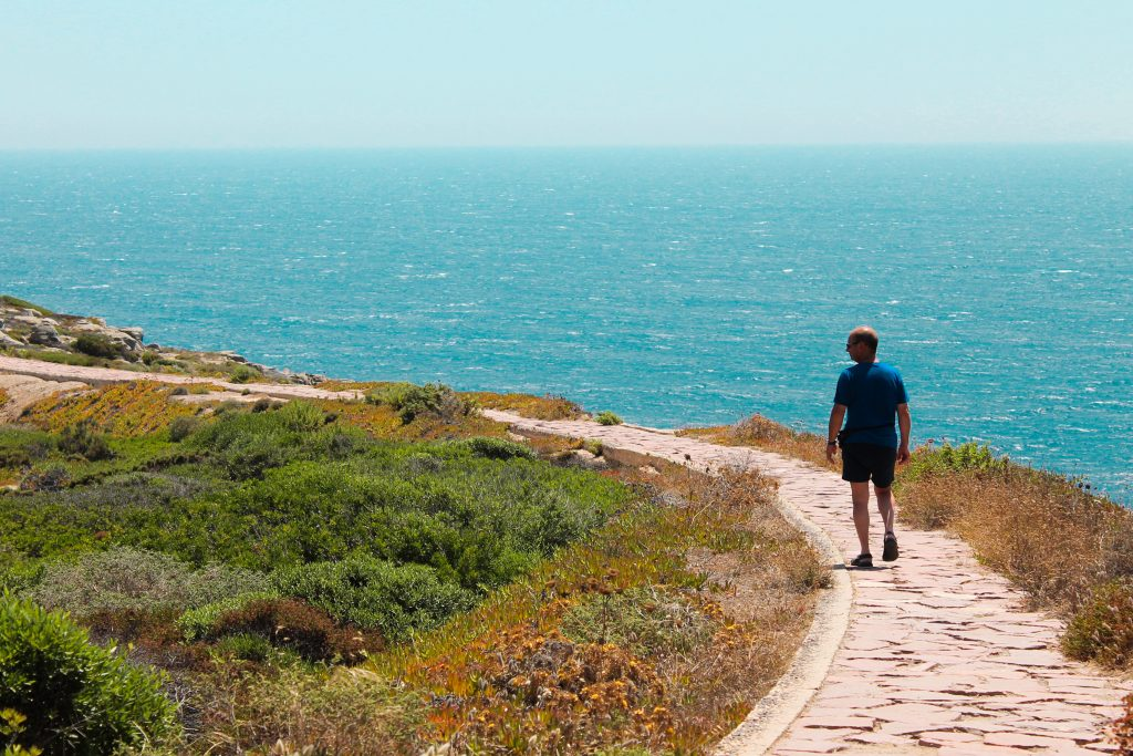 Autunno in Sardegna: visitare Carloforte