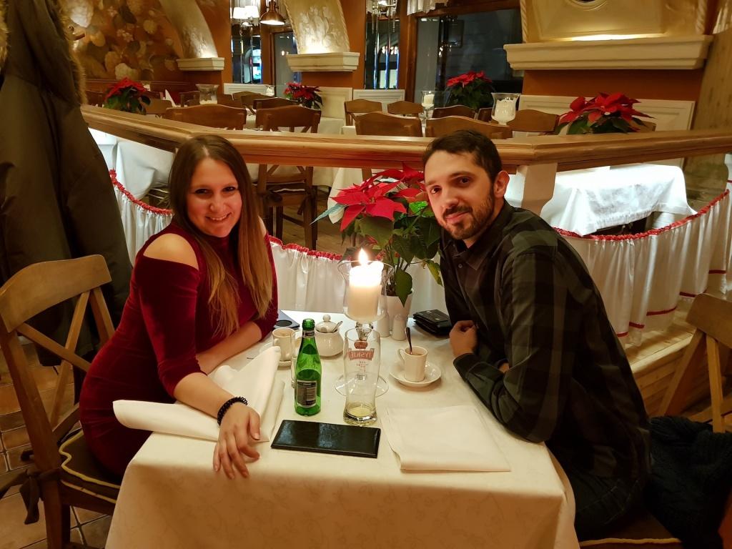 dove mangiare Cracovia economico elegante