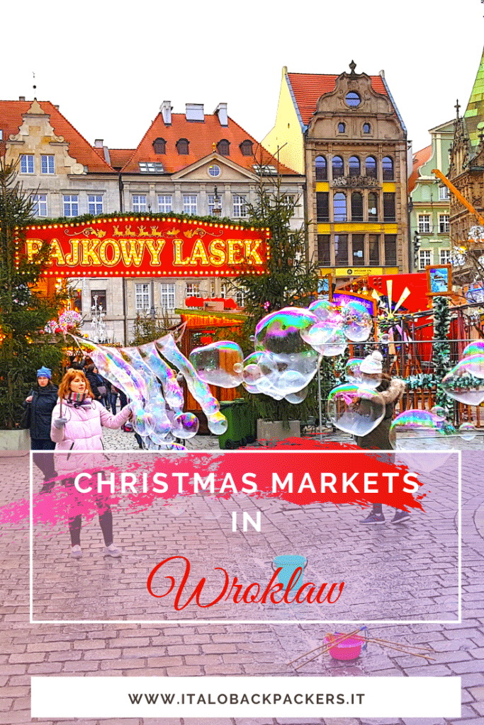 Mercatini di Natale a Breslavia: cosa vedere nella città degli gnomi