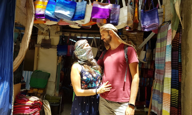 Viaggiare sicuri in Marocco: cosa sapere prima di partire