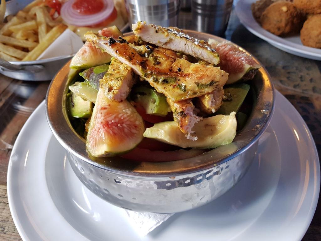 Viaggiare sicuri in Marocco - Come si mangia in Marocco?