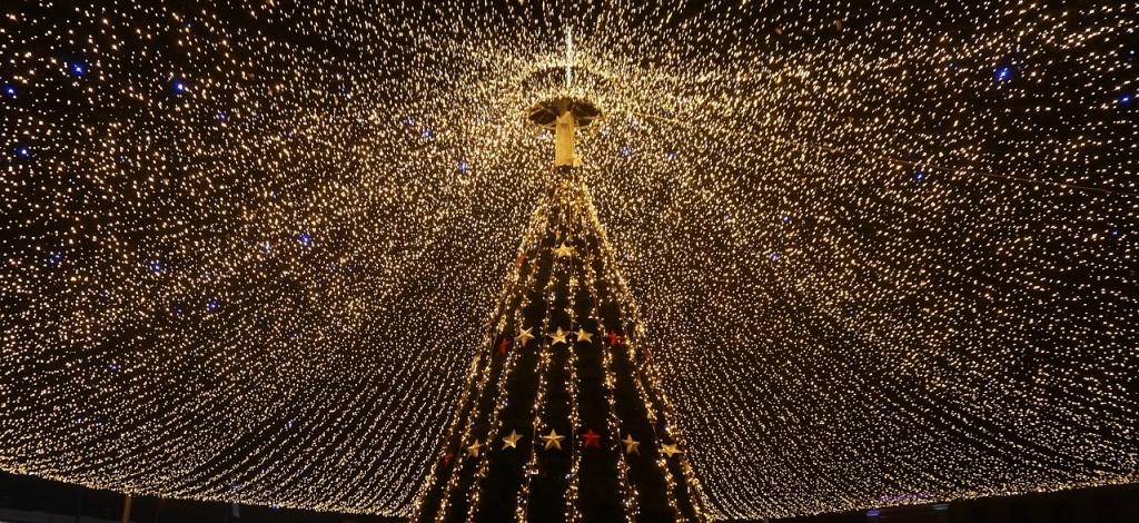 dove andare Natale romania