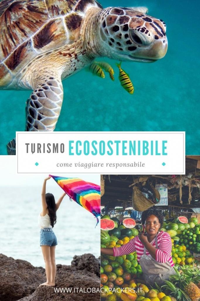 turismo eco sostenibile