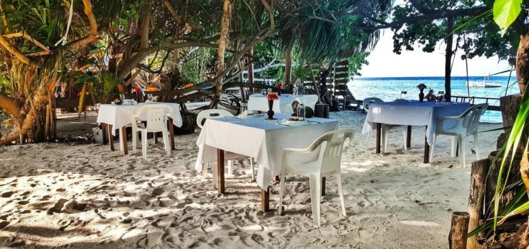 viaggio di gruppo eco sostenibile maldive