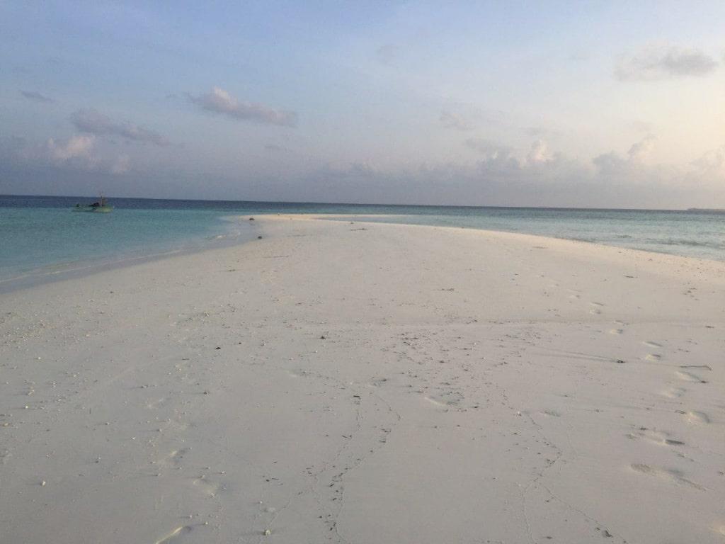 viaggio di gruppo eco-sostenibile maldive 4