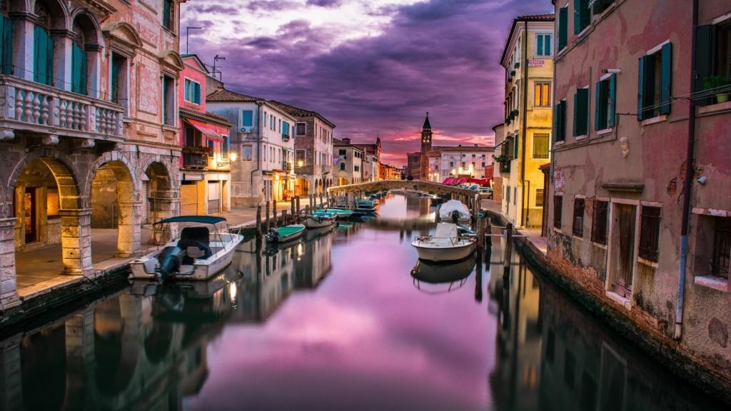 sostenere turismo Italia Covid19
