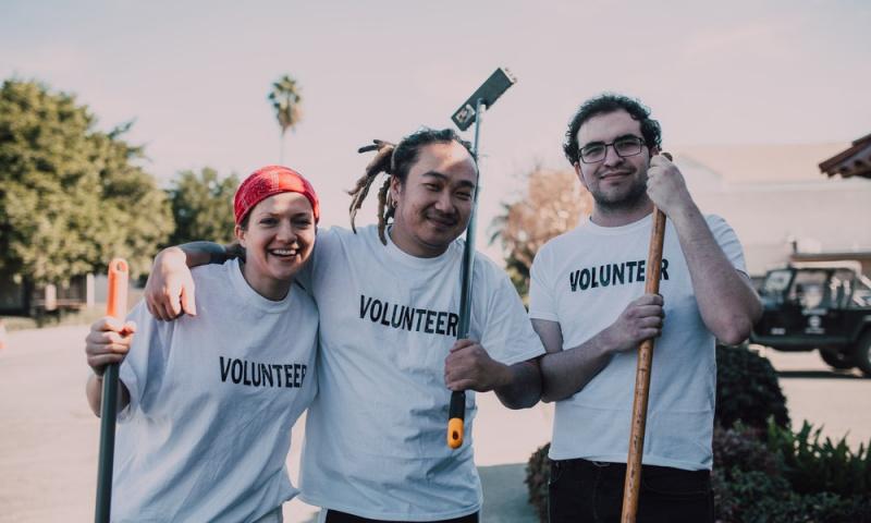 viaggiare lungo termine volontariato