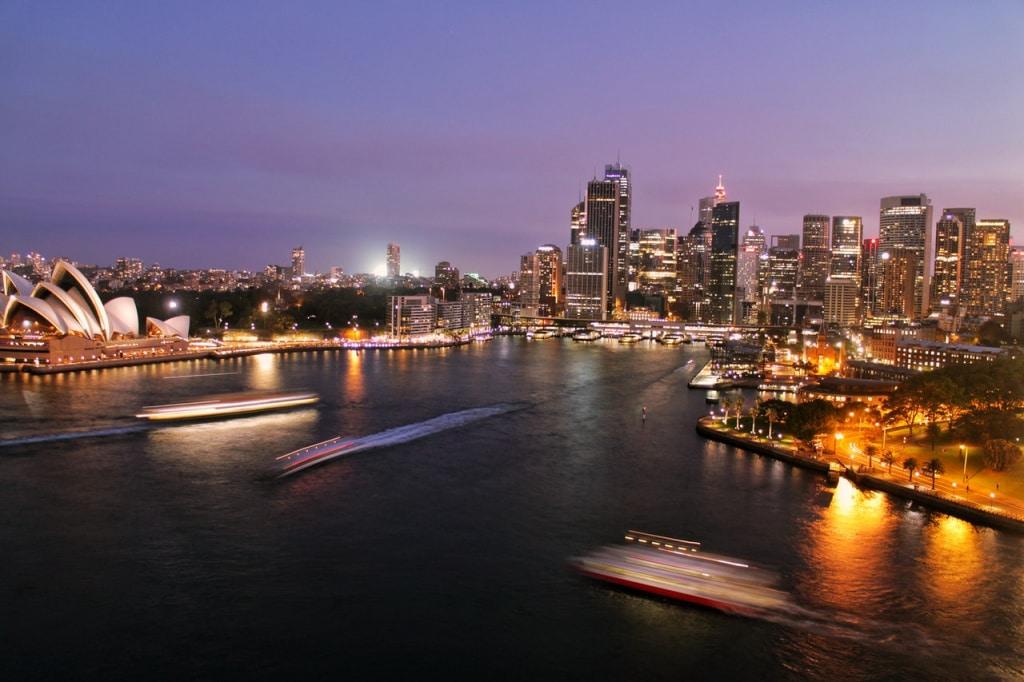 working holiday visa australia viaggiare lavorare
