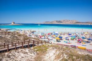 spiagge belle stintino Sardegna